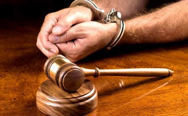 За убийство табуретом мужчина получил 8 лет