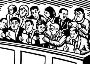 Суд присяжный приговорил ртищевца к 9,5 годам тюрьмы