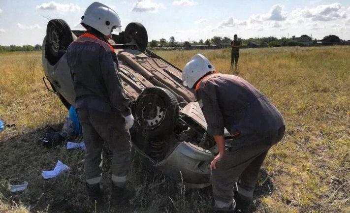 В ДТП на трассе Балашов-Аркадак погибла ведущая детских праздников