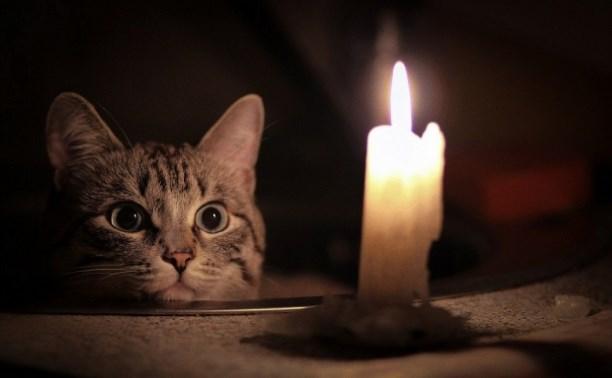 В нескольких селах района завтра не будет света