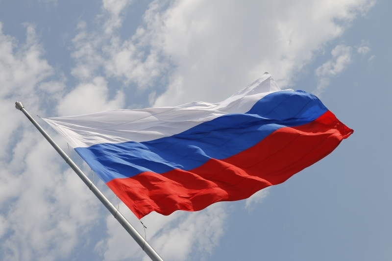 В Ртищеве отметят День российского флага