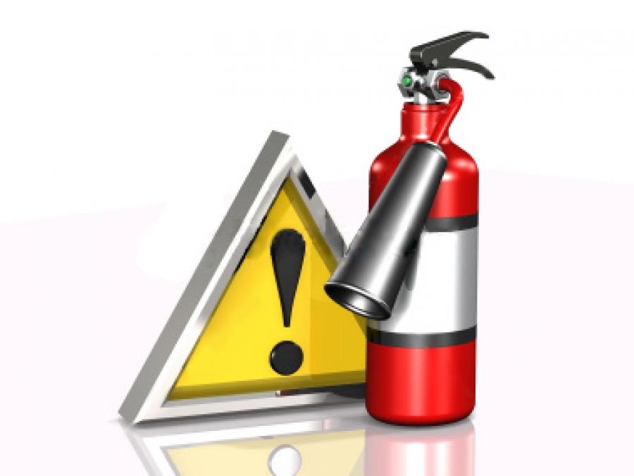 В Ртищеве прошел рейд по противопожарной безопасности