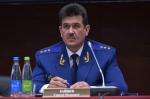 Предприниматели встретились с заместителем генпрокурора РФ