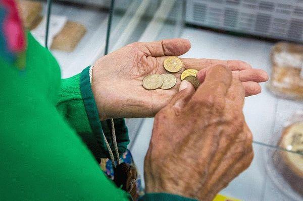 Установлен новый прожиточный минимум для саратовских пенсионеров
