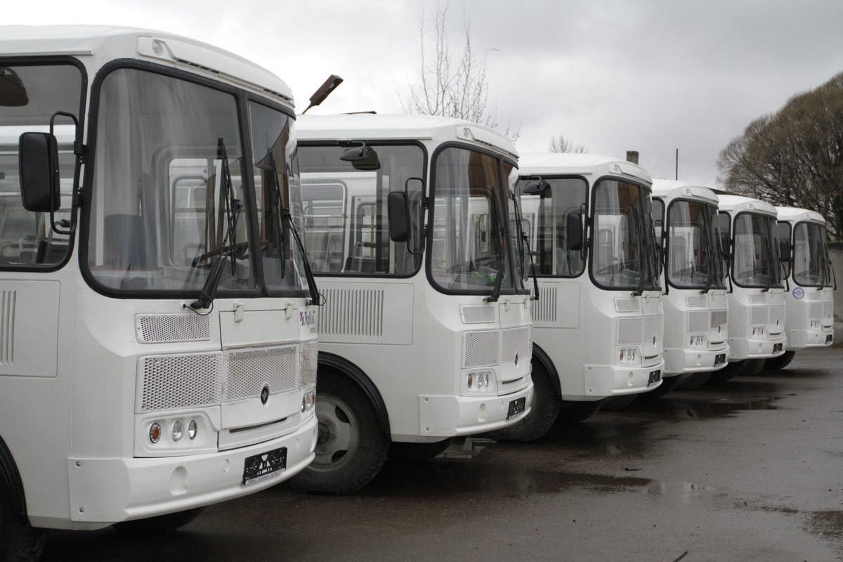 По просьбе жителей увеличат рейсы на маршруте Первомайский-Ртищево