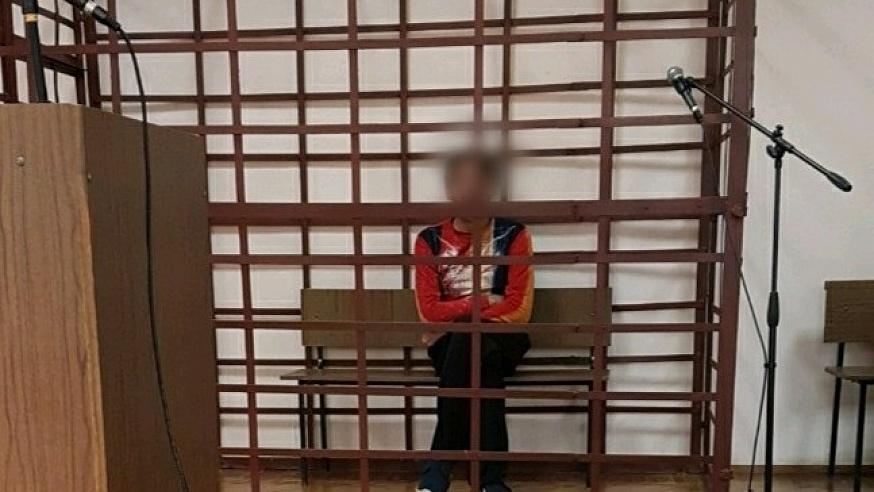Житель Екатериновского района признан виновным в причинении смерти сожительнице