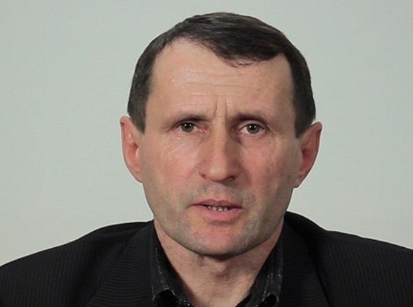 Отец Максима Сидорова ищет останки тела сына
