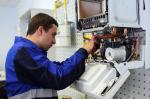 Комиссия выявила вопиющие факты нарушения эксплуатации газового оборудования