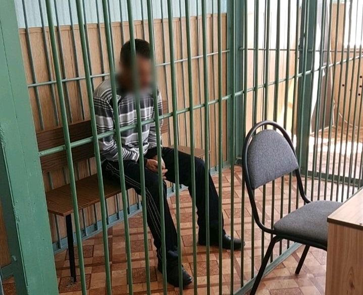 За двойное убийство житель Малиновки проведет в тюрьме весь остаток жизни