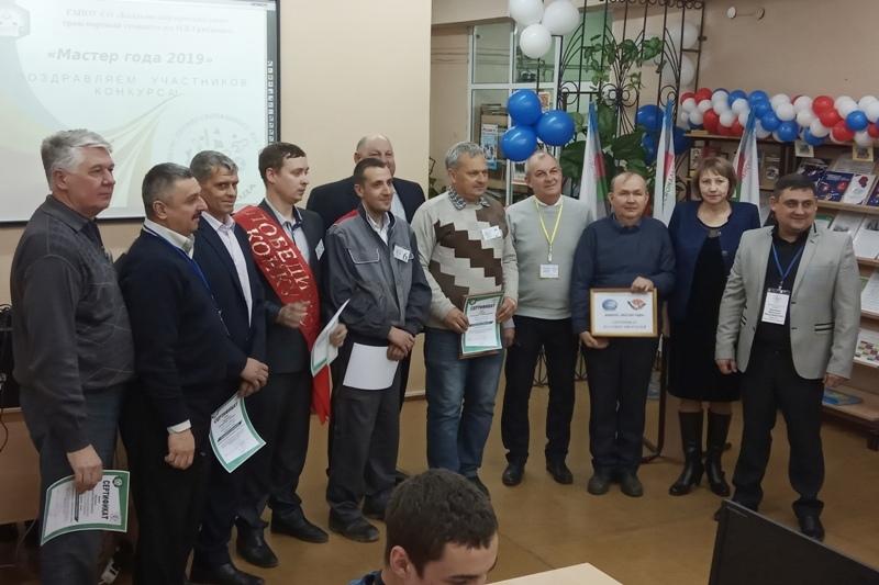 Сварщик из Ртищева признан лучшим в Саратовской области