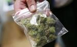 Полиция задержала безработного молодого человека с наркотиками