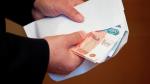 Средняя взятка в регионе поставляет полмиллиона рублей