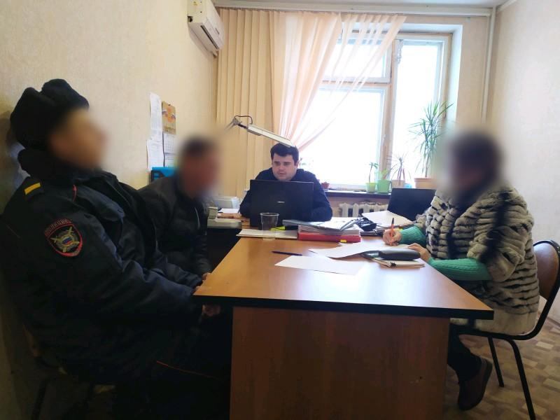 Полиция задержала жителя Аркадака, зарезавшего мужчину в магазине
