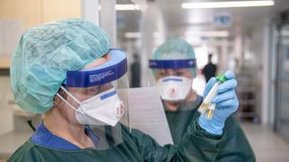 В России у двух больных выявили коронавирус