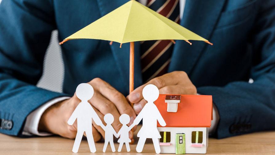 Саратовская область в числе пилотных регионов по страхованию жилья