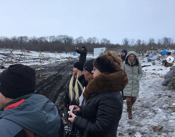 Делегация из Балашова осмотрела полион ТКО в Ртищеве