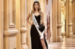 Мисс Европа потребовала от Санинского сдать мандат