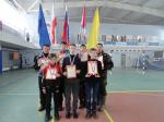 Спортсмены школы «РиФ» успешно выступили на областных лыжных соревнованиях