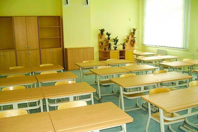 Школы района переведены на дистанционное обучение