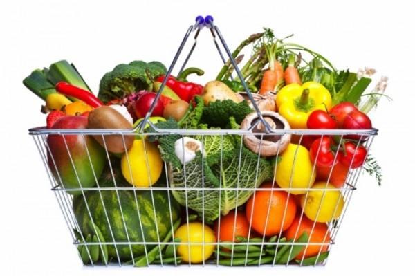 Пожилые люди могут заказать доставку продуктов на дом