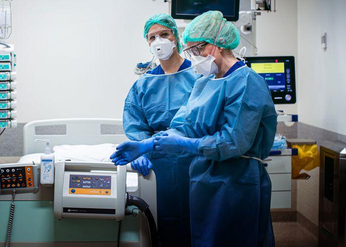 Выявлены еще 2 случая коронавируса в Саратовской области