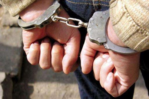 Двоих жителей Ртищева заподозрили в грабеже
