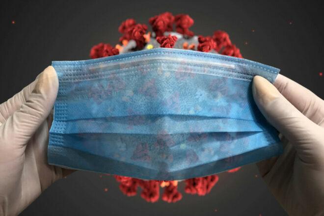 В Ртищевском районе зафиксировано 4 случая коронавируса за сутки