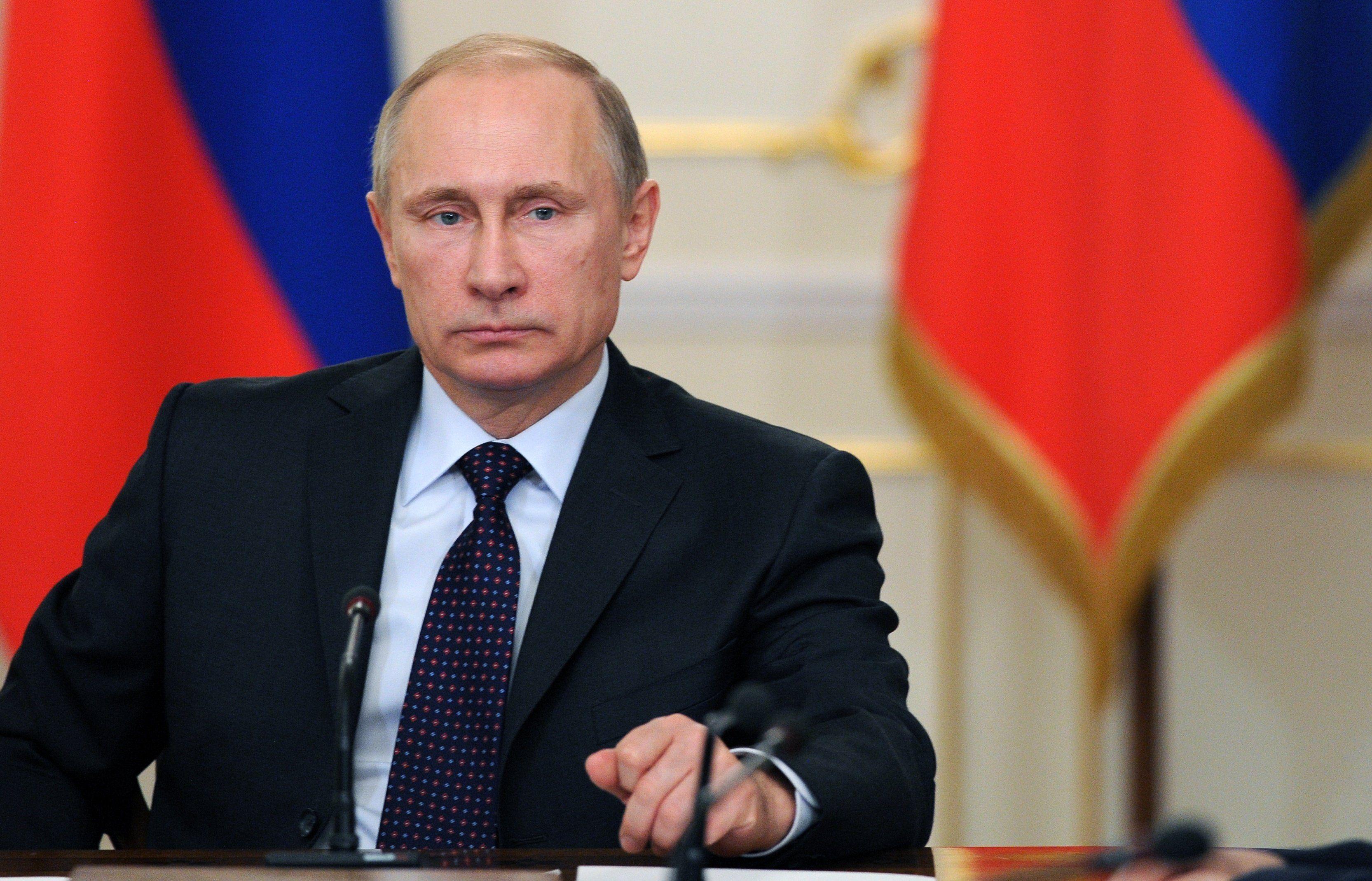 Россияне положительно оценили выступление президента 11 мая