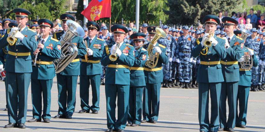 24 июня могут состояться Парад Победы и голосование по поправкам в конституцию