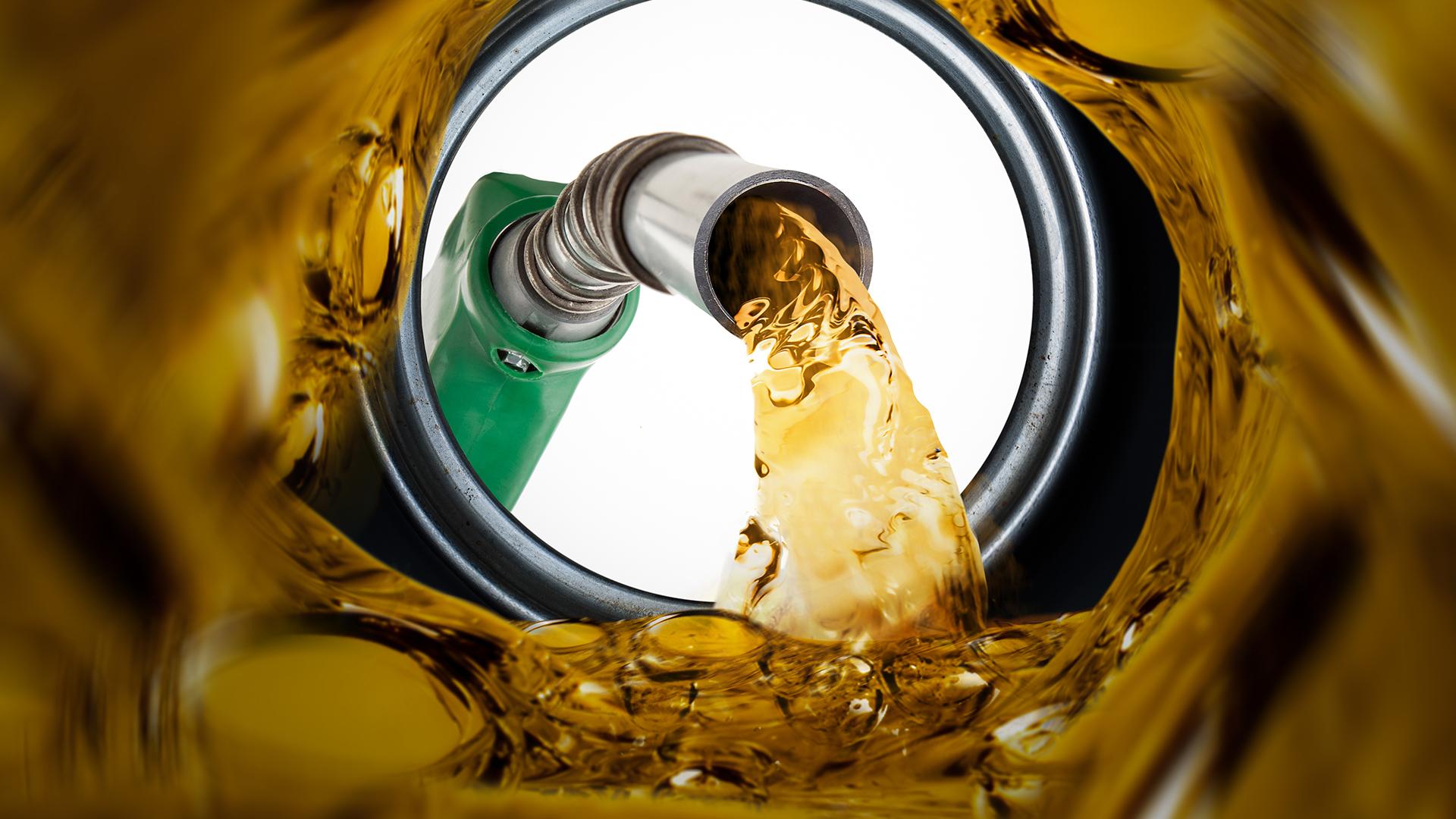 За некачественное топливо автозаправку оштрафовали на 500 тысяч рублей