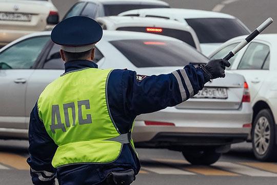 ГИБДД просит пешеходов и водителей быть внимательнее на дорогах