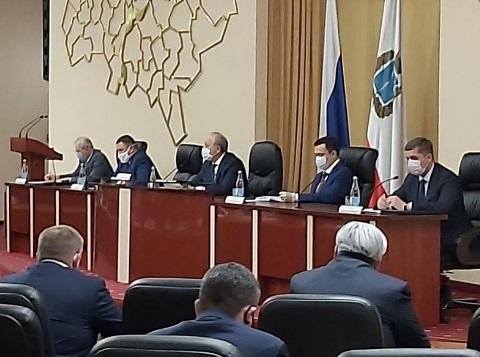 Саратовская область начнет снятие ограничений 1 июня