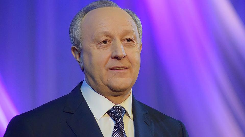 Валерий Радаев сохранил прежнюю позицию в рейтинге глав регионов ПФО