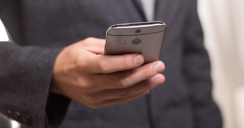 19-летний парень через мобильный банк перевел себе деньги с чужой карты