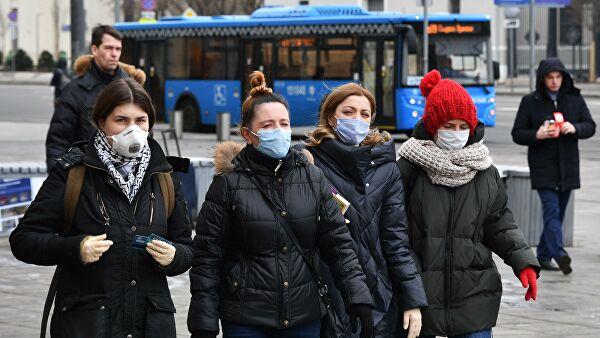 Масочный режим в Саратовской области будет продлен на осенний период