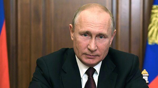 Президент заявил о недопустимости принуждения к голосованию
