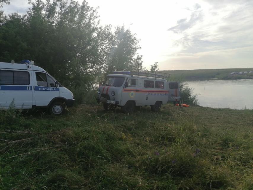 В поселке Ртищевского района обнаружили тело утопленника