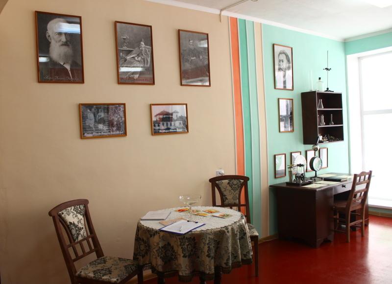 Ртищевский краеведческий музей празднует полувековой юбилей