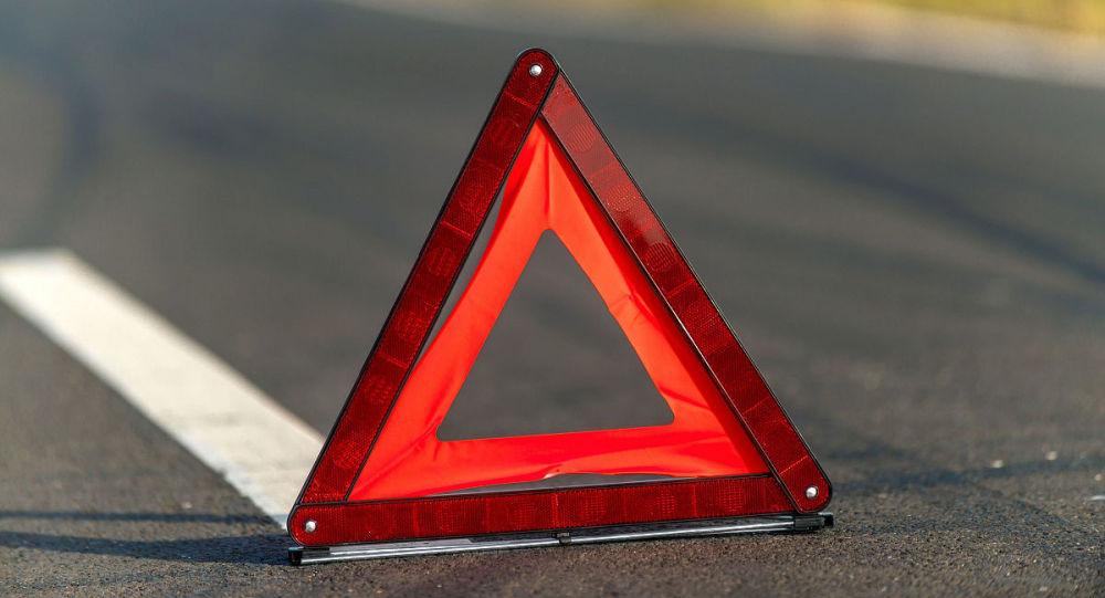 В ДТП на Сердобском тупике пострадали 2 человека