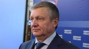 Александр Санинский возмущен потраченными на расчистку дорог средствами