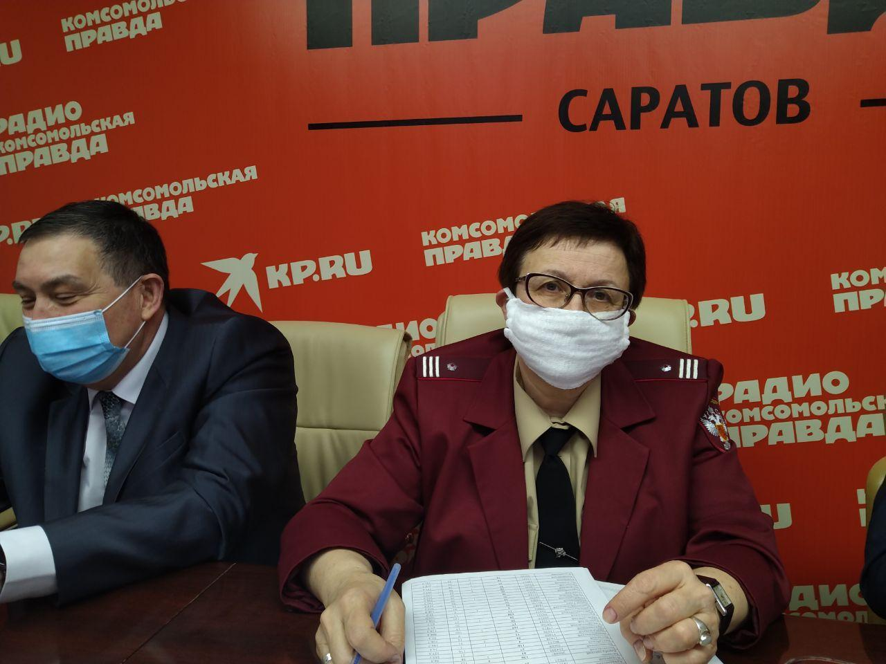 Саратовская область готова ко второму этапу снятия ограничений