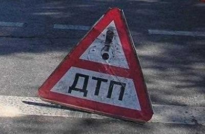 3 человека пострадали в ДТП на трассе Ртищево-Сердобск