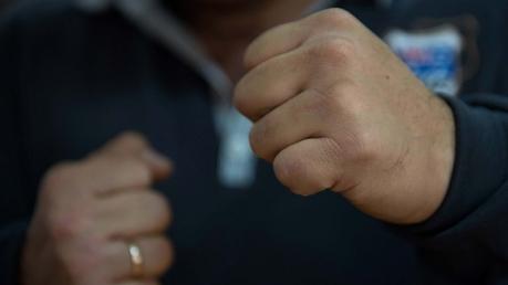 Суд приговорил ртищевского дебошира к 18 годам колонии