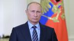 Президента Путина выдвинули на Нобелевскую премию мира