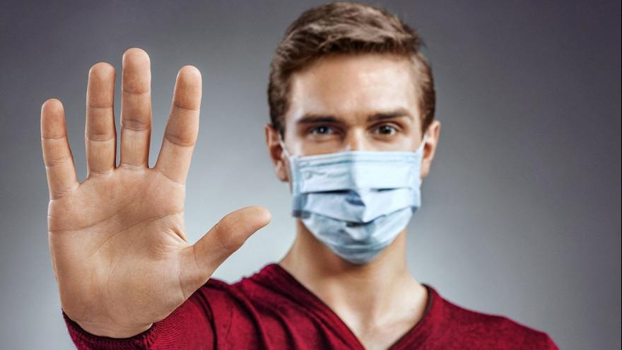 Власти региона ужесточили коронавирусные ограничения