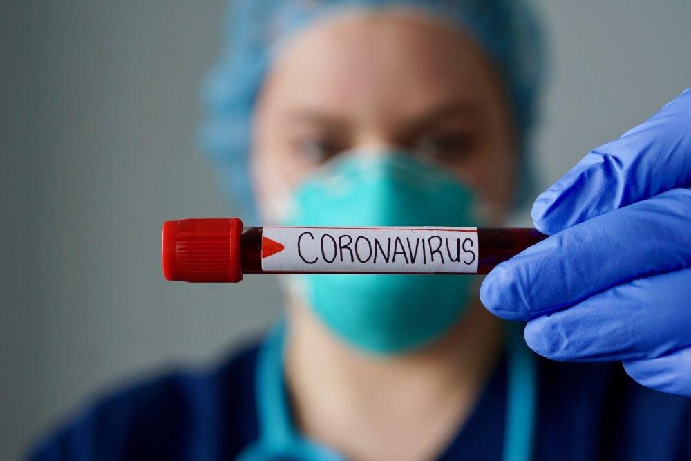 За сутки в Ртищевском районе выявлены 5 случаев коронавируса