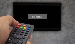 В Ртищеве в понедельник на несколько часов отключат цифровое ТВ