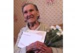 Жительница Ртищева отметила 90-летний юбилей