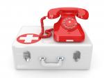 Администрация сообщила о дополнительных телефонных номерах для вызова врача