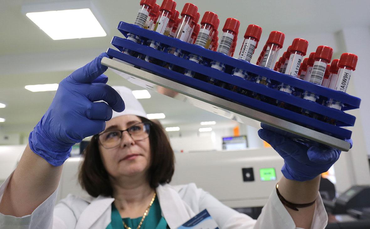 За сутки в Ртищевском районе выявлены 7 случаев коронавируса